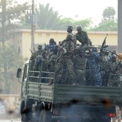 Coup d'État militaire au Mali