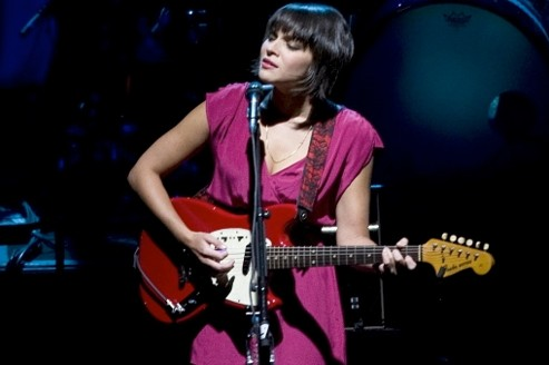 Norah Jones, son nouveau titre Travelin'On