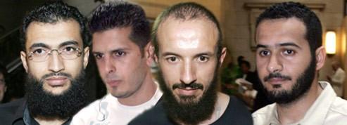 Qui sont les disciples français <br/>de Ben Laden ?