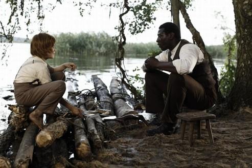 Tom Sawyer et Huckleberry Finn dénaturés par Hollywood?