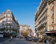 Rue Censier, la demande est là, mais les acheteurs jugent les prix trop élevés.