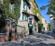 Butte Montmartre, les beaux biens avec vue dégagée dépassent 12.000 € le m².