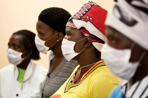La tuberculose, un fléau sans porte-parole