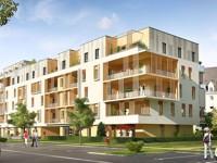 A Tours, le projet Lac Avenue de Bouygues Immobilier, sera livré au premier trimestre 2014.