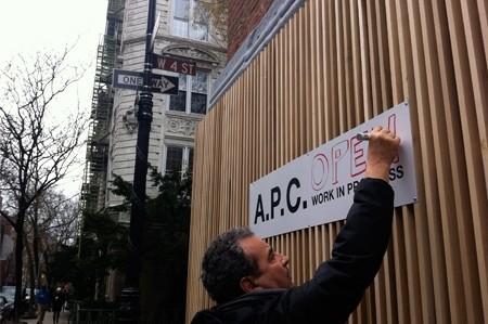 APC ouvre son capital au fonds de Charles Beigbeder