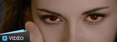 Twilight - Chapitre 5 : première bande-annonce