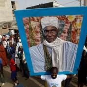 Sprint électoral au Sénégal