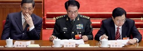 La Chine agitée par les spéculations politiques