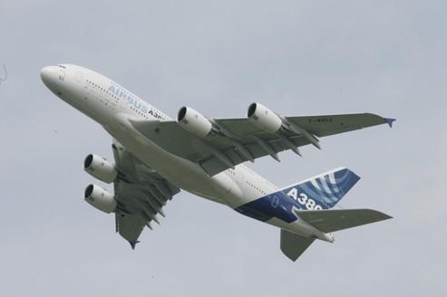 L'État allemand se prépare à prendre 12% d'EADS