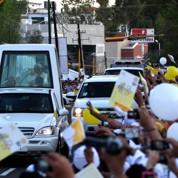 Benoît XVI : un accueil triomphal au Mexique