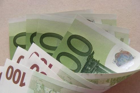 Les contrats d'assurance-vie totalisaient 1.377 milliards d'euros fin février.Crédit photo: DR