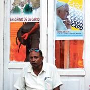À Cuba, la visite papale n'inspire guère l'espoir