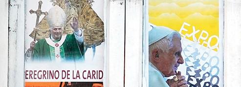 À Cuba, la visite du Pape ne suscite guère l'espoir