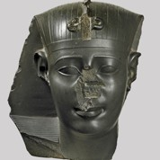 Les trésors des derniers pharaons