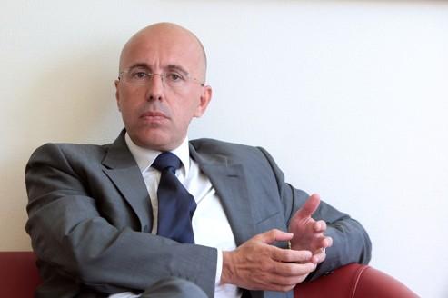 RSA : à Nice, Eric Ciotti poursuit son œuvre