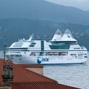 La Corse coupe dans les subventions de la SNCM
