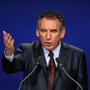 Au Zénith, Bayrou relance sa campagne