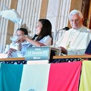 Le Mexique célèbre Benoît XVI