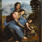 Dans la tête de Léonard de Vinci