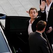 Seul Sarkozy est tenu de publier son patrimoine