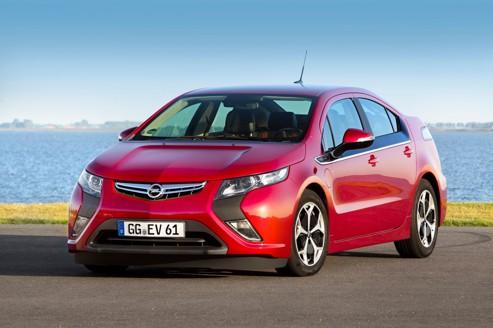 Opel est le maillon faible de General Motors