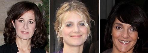 Valérie Lemercier, l'actrice française la mieux payée