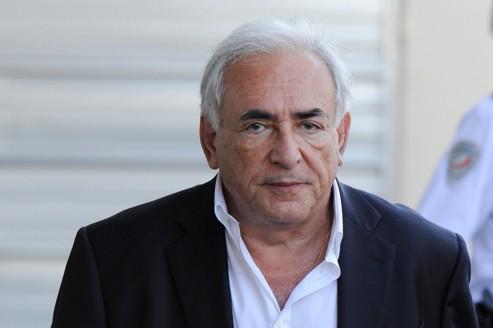 Carlton : DSK entendu par les juges de Lille