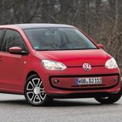 Volkswagen : quelle citadine choisir?