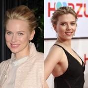Scarlett Johansson en Marilyn Monroe ?