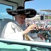 Cuba: Benoît XVI à la rencontre de Castro