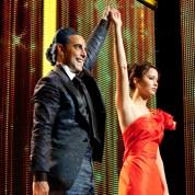 Hunger Games : plus fort que Twilight