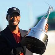 Tiger Woods: le Masters en ligne de mire