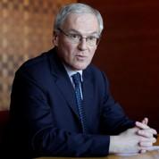 SFR : Lévy prend les rênes temporairement