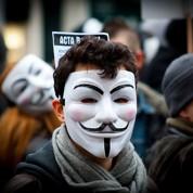 La Commission défend Acta face aux critiques