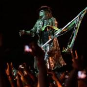 Aerosmith, les dates de sa prochaine tournée