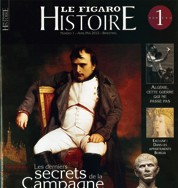 Le groupe Figaro lance Le Figaro Histoire