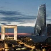 A la Défense, le projet du gratte-ciel patine