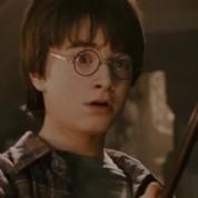 Harry Potter ensorcelle le livre électronique