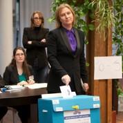 Israël: Tzipi Livni essuie une cinglante défaite