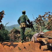 Birmanie: des rebelles chrétiens en guerre