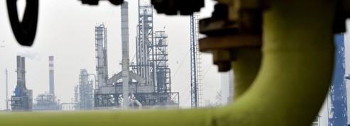 La France pourrait puiser dans ses réserves de pétrole