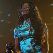Azealia Banks, étoile montante du hip-hop