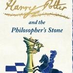 La couverture numérique du tome 1 d'Harry Potter