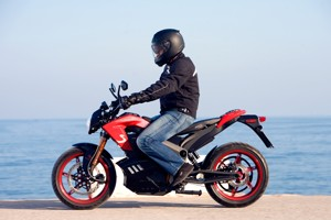Conduite sans permis moto