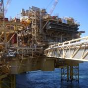 Mer du Nord : la fuite de gaz pourrait coûter cher