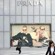 Prada va ouvrir 160 boutiques de luxe