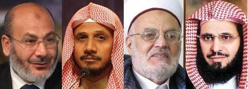 La France interdit la venue de prédicateurs islamistes
