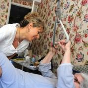 L'hôpital mauvais pour les neurones des seniors