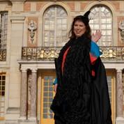 Joana Vasconcelos, une femme à Versailles
