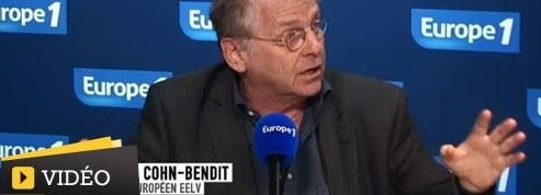 Cohn-Bendit : «On s'emmerde dans cette campagne»